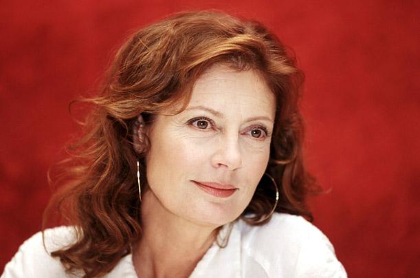 Susan Sarandon 63