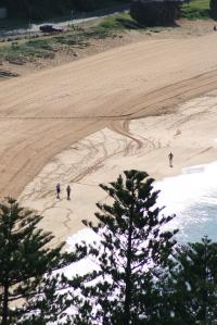 """""""Pretty Beach Again"""""""